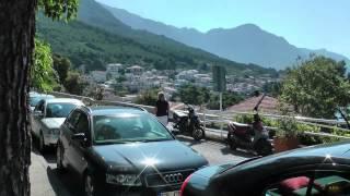 Brela-Hotel Soline (Juni 2012)