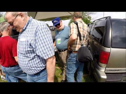 ALPHA TELECOM: XENIA (DAYTON) HAMVENTION FRIDAY 19-MAY-17