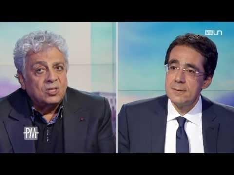 L'interview d'Enrico Macias