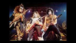 Kiss - Strutter 78 - Double Platinum Album 1978