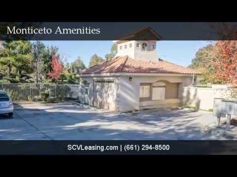 FOR RENT: 19415 San Marino Court Newhall, CA 91321 - Santa Clarita Property Management