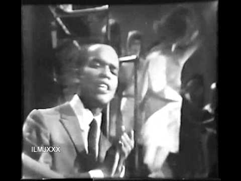 JOHNNY NASH - UNDERSTANDING (RARE LIVE VIDEO FOOTAGE)