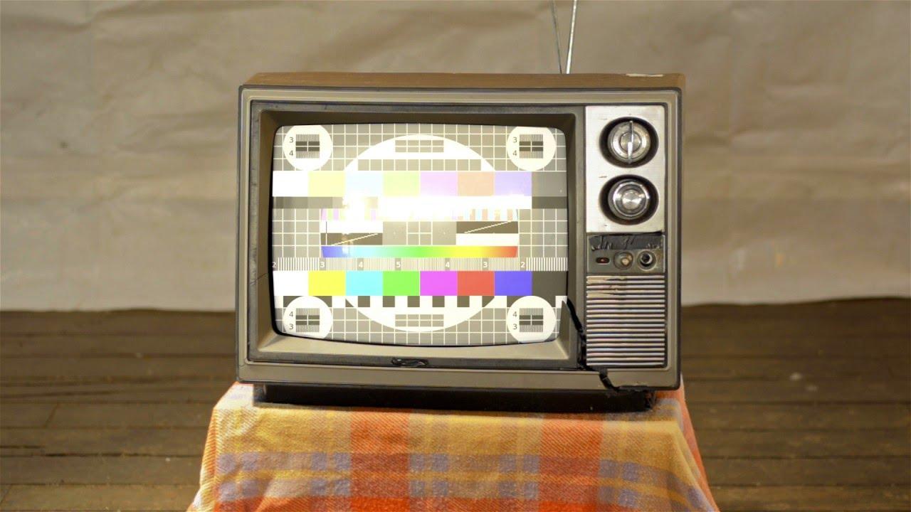 Image result for köhnə televizor