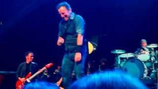 Bruce Springsteen & ESB - Savin