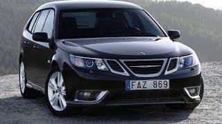 #316. Самые мощные автомобили - Saab (Популярные иномарки) / Видео