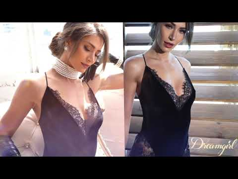 Dreamgirl Lingerie - Fall Holiday Collection - Style 11280
