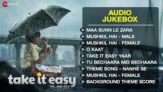 Take It Easy Audio Jukebox | Vikram Gokhale Dipannita Sharma & Raj Zutshi