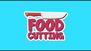 Food Cutting Game screenshot 1