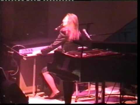 Tori Amos Washington DC 7 October 2001