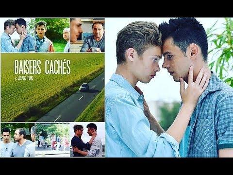 Beijos Escondidos. Filme Gay Legendado
