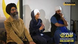 Q&A - Why is life so complicated? Bibi Daljit Kaur