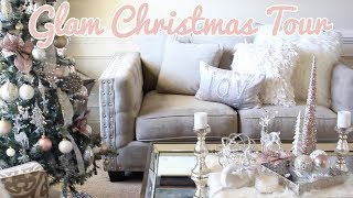 Glam Christmas Tour - Part 1