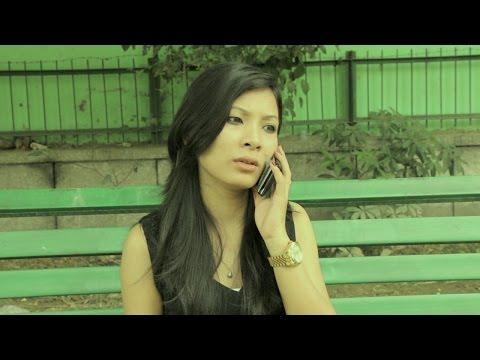 The Stranger –  Indian short Film