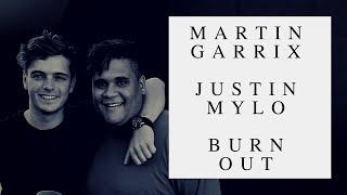 Download lagu Martin Garrix & Justin Mylo feat. ID - Burn Out ( Evolve ) [ Tomorrowland 2018 Premiere ]