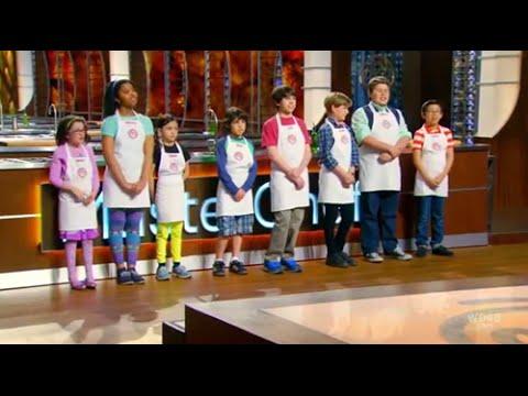 Masterchef Junior Season 2 Episode 4 - US 2014