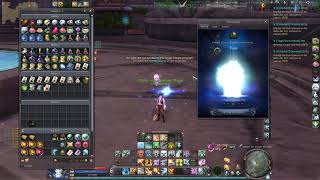 Aion unboxing 153 x Transformation Contracts/Fusion & 1x Legendary Fusion