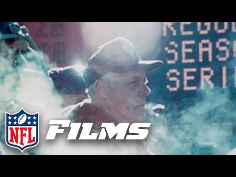 Bud Grant's Vikings Owned the Frozen Tundra | NFL Films Presents