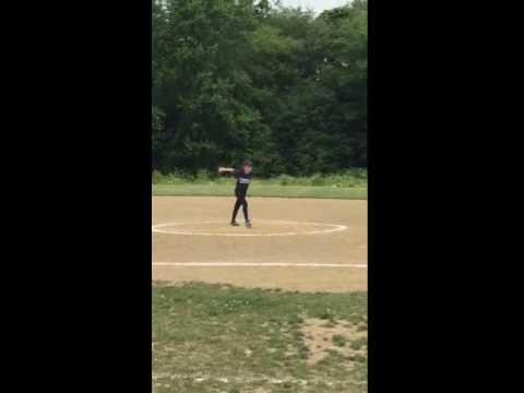 Pitcher!