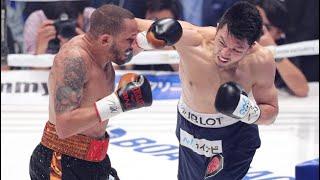 村田諒太vsロブ・ブラントの試合を元ヘタレボクサーが実況 WBA世界ミドル級タイトルマッチ