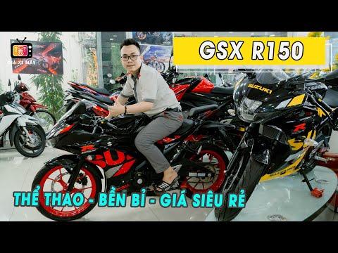 Suzuki Bandit 150 / GSX-S150 / GSX-R150 pô Yoshimura Giá Siêu Rẻ, Thể Thao, Máy Bền Bỉ