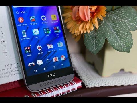 Tinhte.vn  - Những điểm mới đáng ý trên HTC Sense 7