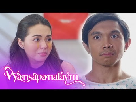 Wansapanataym: Annika, tries to make things right with Glen.