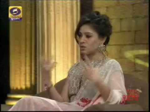 Sunidhi Chauhan Interview | Koshish Se Kamyabi Tak | Doordarshan