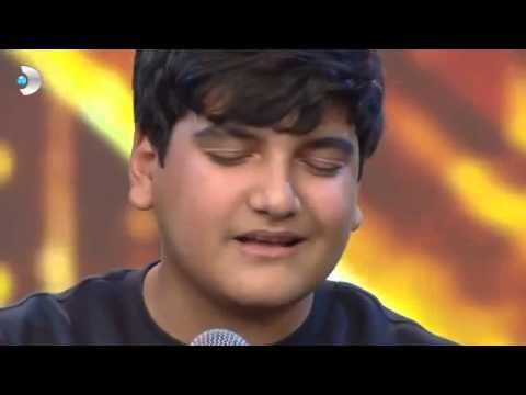 Mahmut ve Kadir Sari Gelin Performansı X Factor Star Işığı HD
