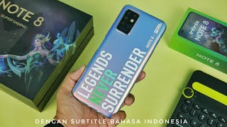 Infinix Note 8i | Unboxing & Price in Pakistan | Infinix Note 8i Pubg Test | Infinix Note 8i Review.