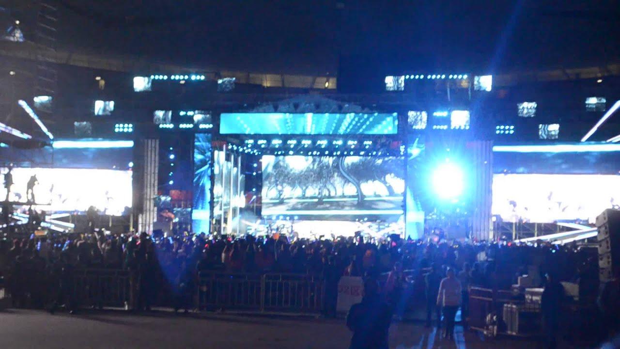 wolf exo smtown live world tour iii 2013 beijing ��