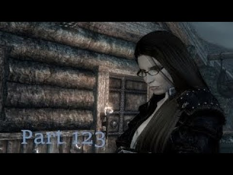 Skyrim: What is happening? Part 123 Unboxing of the smart Lydia.