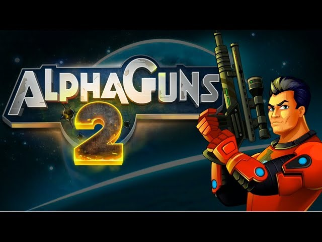 Alpha Guns 2 Android Gameplay ᴴᴰ