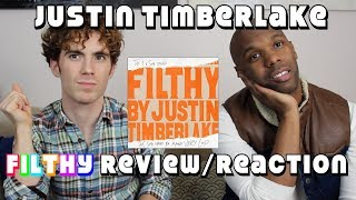 Justin Timberlake - Filthy (Review/Reaction)