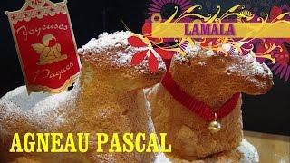Recette De L'agneau Pascal / Le Lamala