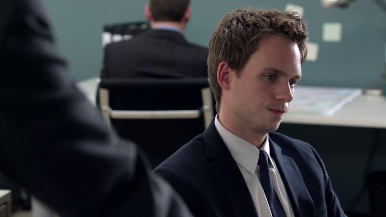 Un Consejo De Harvey Specter A Mike Suits La Clave Del éxito