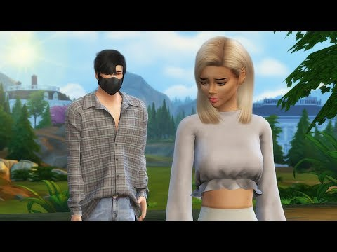 STALKING - KIDNAPPED ON MY FIRST DATE | (SEASON 2) | SIMS 4 STORY/MACHINIMA