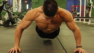 Freaking Crazy Cardio Workout