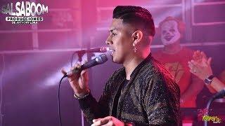 Carbonerito - Cesar Vega En Discoteca Banana