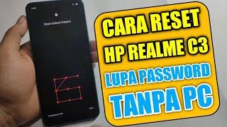 Terima kasih sudah berkunjung video bagaimana Cara Hard Reset Realme C3 Lupa Sandi Lupa password Tan.