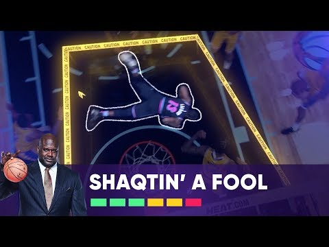 Call Shaqtin' Immediately! | Shaqtin' A Fool Episode 6