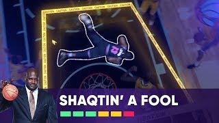 Call Shaqtin