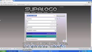 Tutorial - Como hacer un fondo para tu canal en Paint (Windows xP)