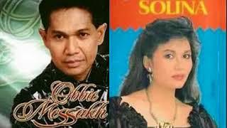 KOLEKSI TERBAIK OBBIE MESSAKH & EVA SOLINA (TEMBANG LAWAS INDONESIA)
