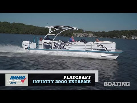 Boat Buyers Guide: 2019 PlayCraft Infinity 2900 Extreme
