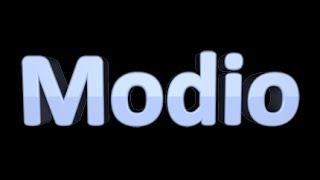 MODIO modder les sauvegarde de la xbox. nouvelle version