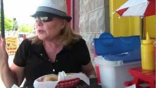 Woodstock,ga -- Hot Dog Heaven!