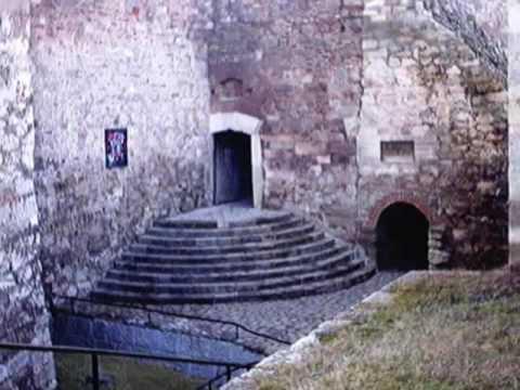 Baba Vida Fortress,Vidin,Kрепостта Баба Вида,Видин