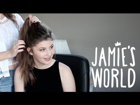 My Second School Ball | Jamie's World