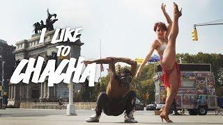 "Music ""Cha Cha"" by D.R.A.M. http://itunes.apple.com/us/album/1epic-..."
