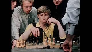Странные партии #6 Шахматы